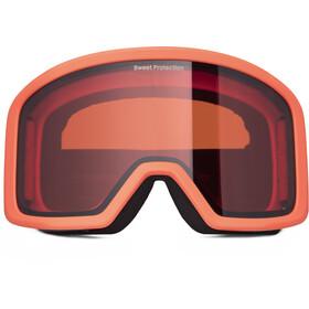 Sweet Protection Firewall Gafas Hombre, naranja/negro